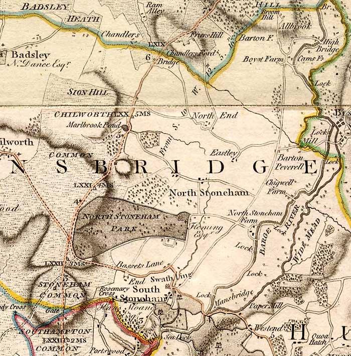 Bassett Southampton Wikipedia